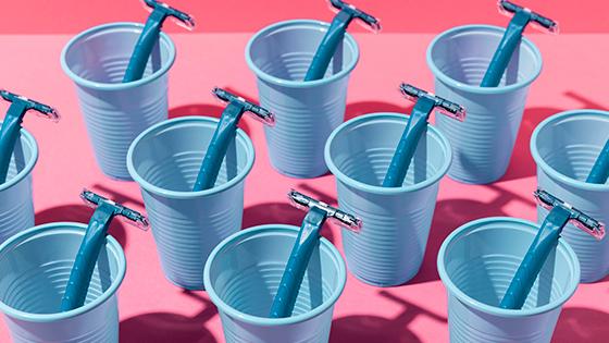 Депиляция: удаление волос в домашних условиях