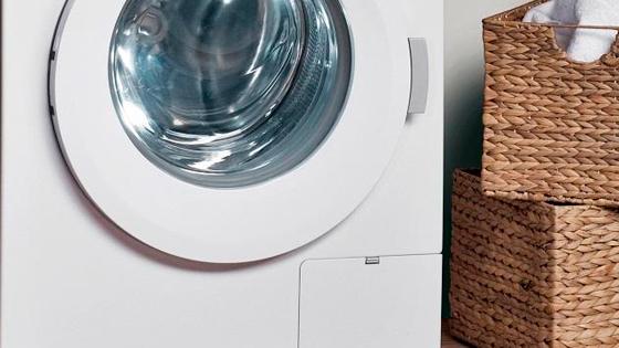 Як почистити пральну машину від накипу?
