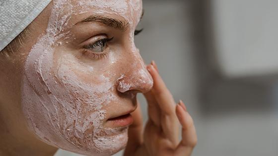 ТОП-5 очищающих масок