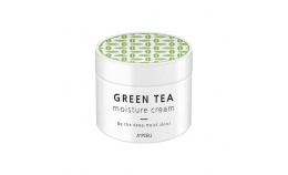 ISEI Community: A'PIEU GREEN TEA: насыщаем свою кожу антиоксидантами!