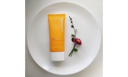 ISEI Community: Сонцезахисний крем A'PIEU Pure Block Daily Sun Cream