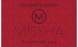 Isei открыл магазин Missha: официально!