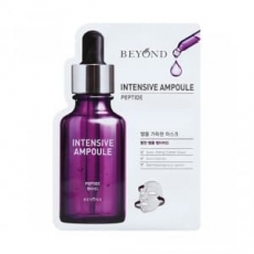 Beyond Маска для лица Intensive Ampoule Mask Peptide