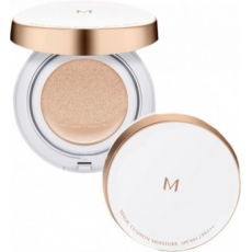 Missha M Magic Cushion Cover Тональная основа кушон №23, 15 г