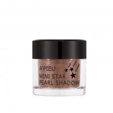 Apieu Mini Star Pearl Shadow Тени для век №9, 4,5 гр