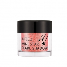 Apieu Mini Star Pearl Shadow Тени для век №10, 4,5 гр