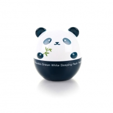 Tony Moly Ночная маска для лица Panda's Dream White Sleeping Pack, 50 мл