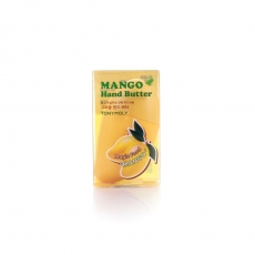 Tony Moly Крем для рук Magic Food Mango Hand Butter, 45 мл