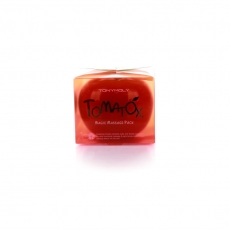 Tony Moly Осветляющая крем-маска для лица Tomatox Magic White Massage Pack, 80 мл