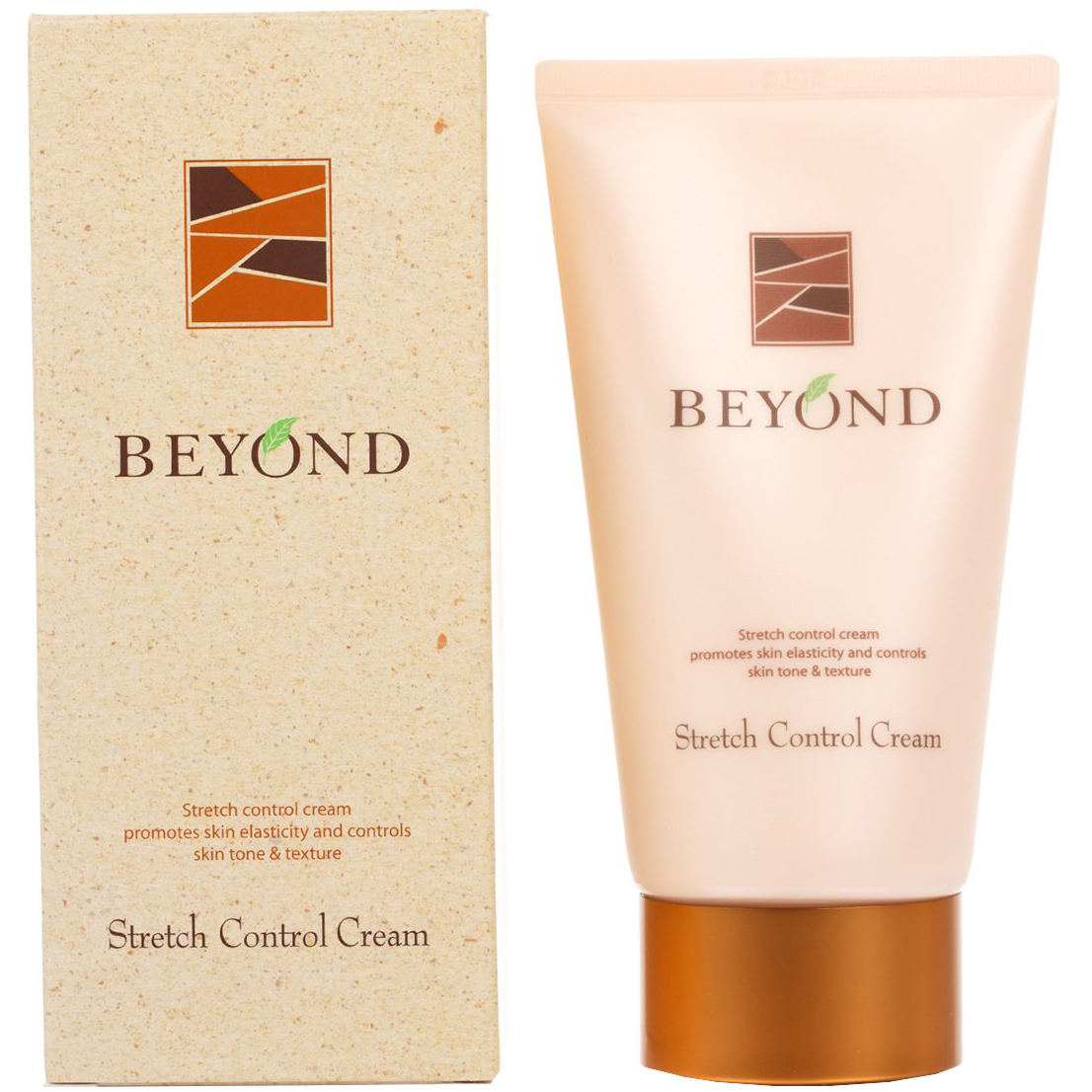 Beyond Крем против растяжек Stretch Control Cream, 130 мл