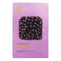 Тканевая маска для лица с экстрактом ягод асаи 20 мл