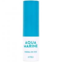 Увлажняющий стик для кожи вокруг глаз с морской водой, 13 гр