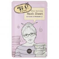 Тканевая маска для лица востанавливающая 16 гр